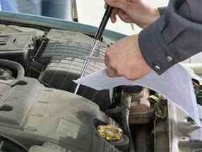 Предпродажная подготовка автомобиля #3