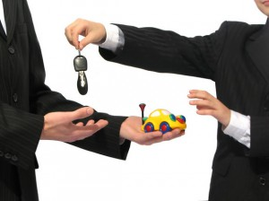 Предпродажная подготовка автомобиля #1