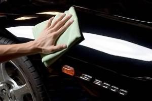 Предпродажная подготовка автомобиля #2